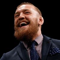 """Conor McGregor: """"I'll die a crazy old man!"""""""