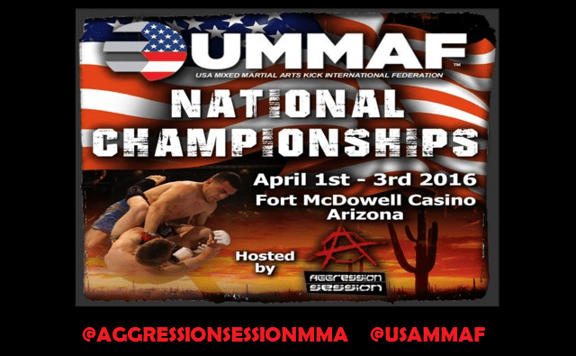 #UMMAF National Amateur MMA Championships Day 2 Results