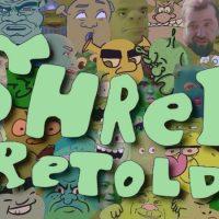 Shrek Retold