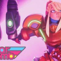 Regretroid - Metroid Themed Music Video