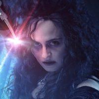 Neville Longbottom and The Black Witch - A Harry Potter Fan Film