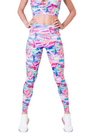 leggings deportivos mayoreo