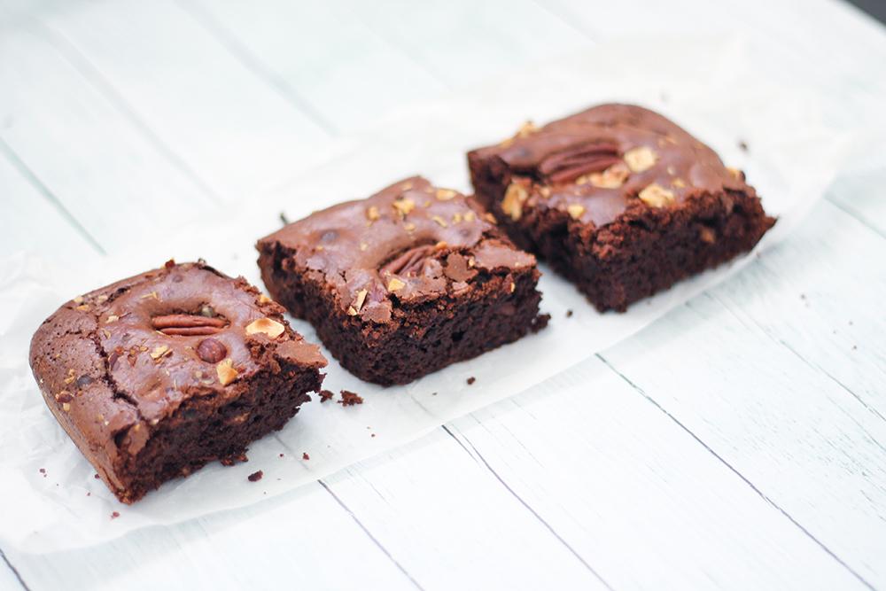 Brownie inratable - fannyalbx.com