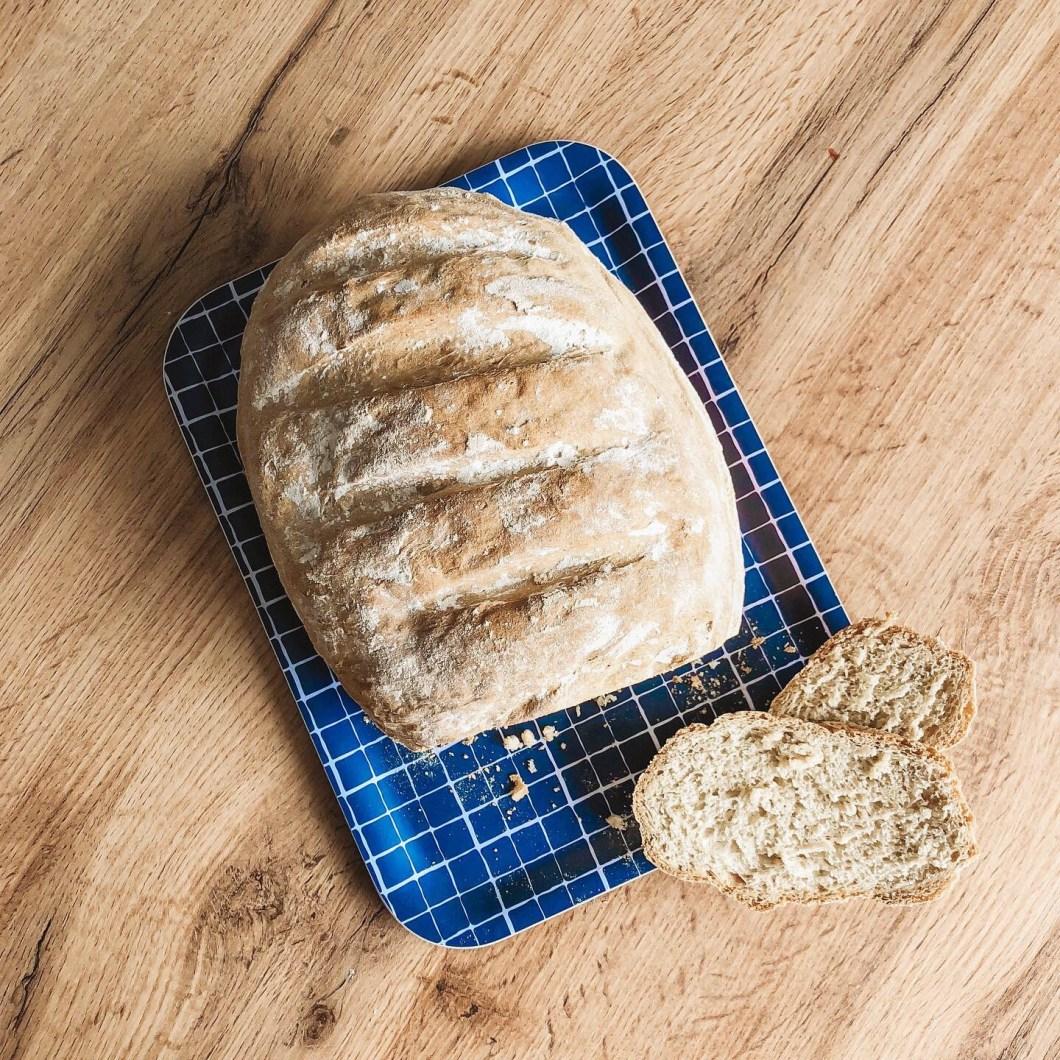 Recette : faire son pain maison