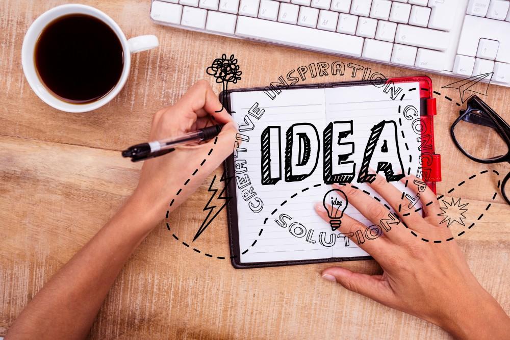 10 conseils pour créer soi-même son logo d'entreprise