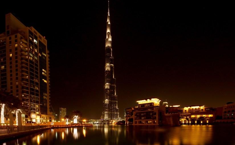 À la découverte des attraits de Dubaï le temps d'une escapade