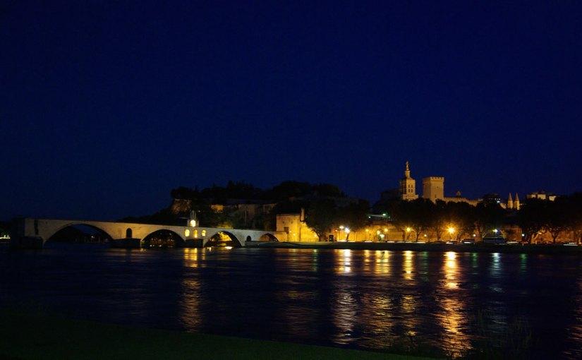 Que faire et voir à Avignon