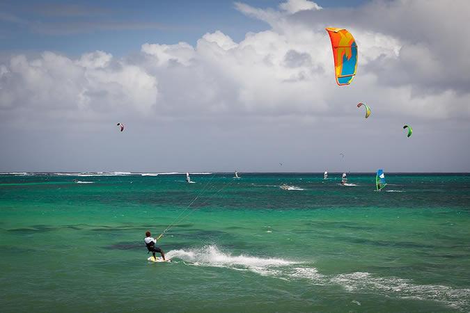 Que faire et voir sur L'île Maurice
