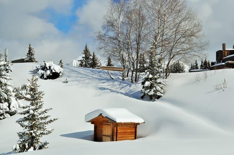 Découvrez les plus belles villes de Haute-Savoie