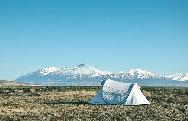 Camping sauvage en France : où le faire en toute sérénité ?