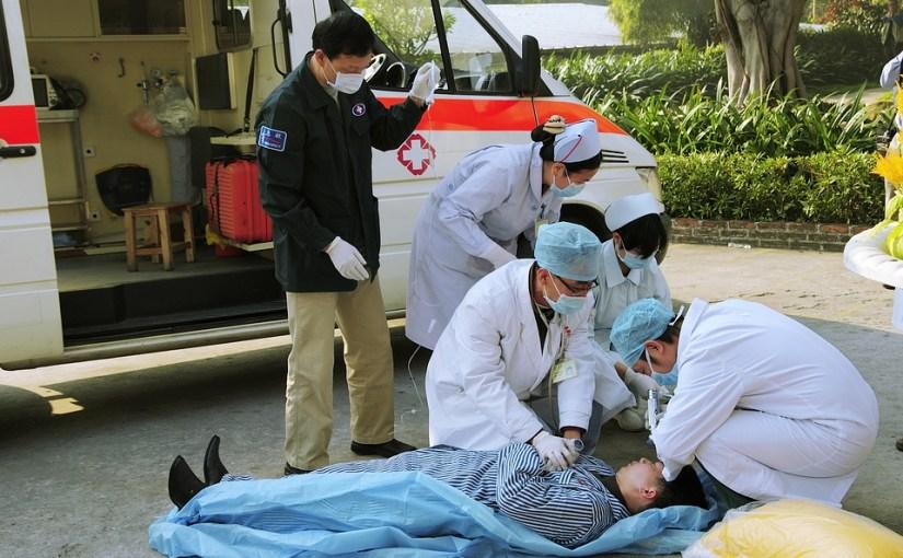 Expatrié français : les gestes à faire en cas de pandémie