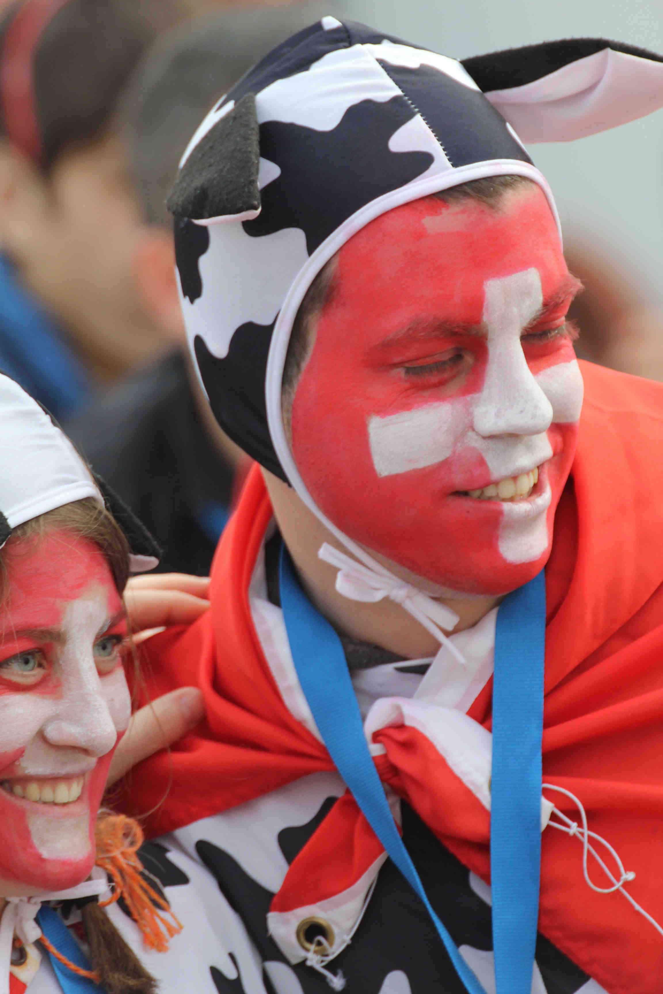 fans switserland