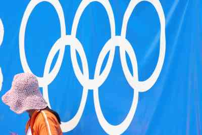 blog olympic planning