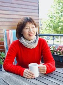 blog japanese view tokyo