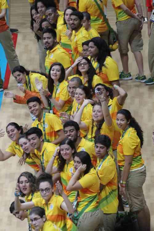 brasil volunteers rio 2016