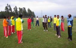 visit Ethiopia Bekoji