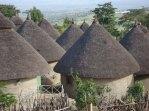 Konso Village