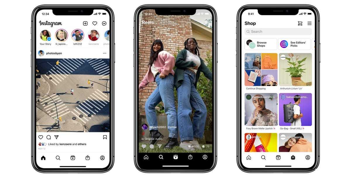 Instagram will exceed 1 billion users worldwide this year, a milestone originally predicted for 2023