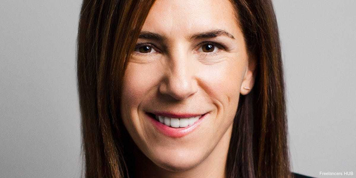 Waze CMO Erin Clift has had a string of coveted marketing jobs at Google and Spotify — here are her 4 tips for landing a similar role