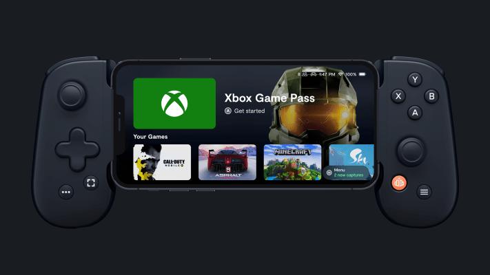 xcloud tech game launch iphone apple xbox ios lastyear xboxgamepass gaming partnership gamepass controller worldlynewsonline