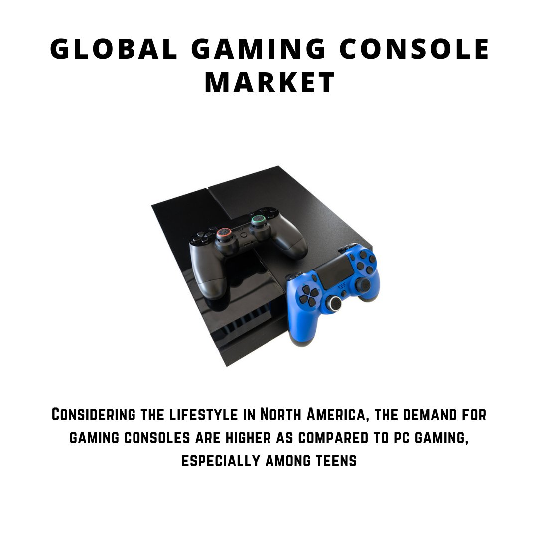 mobilityforesights GamingConsole gaming ps game videogame playstation xbox switch sales