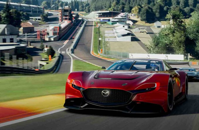GranTurismo7 Sony PS4 PS5 News PlayStation Games Repost