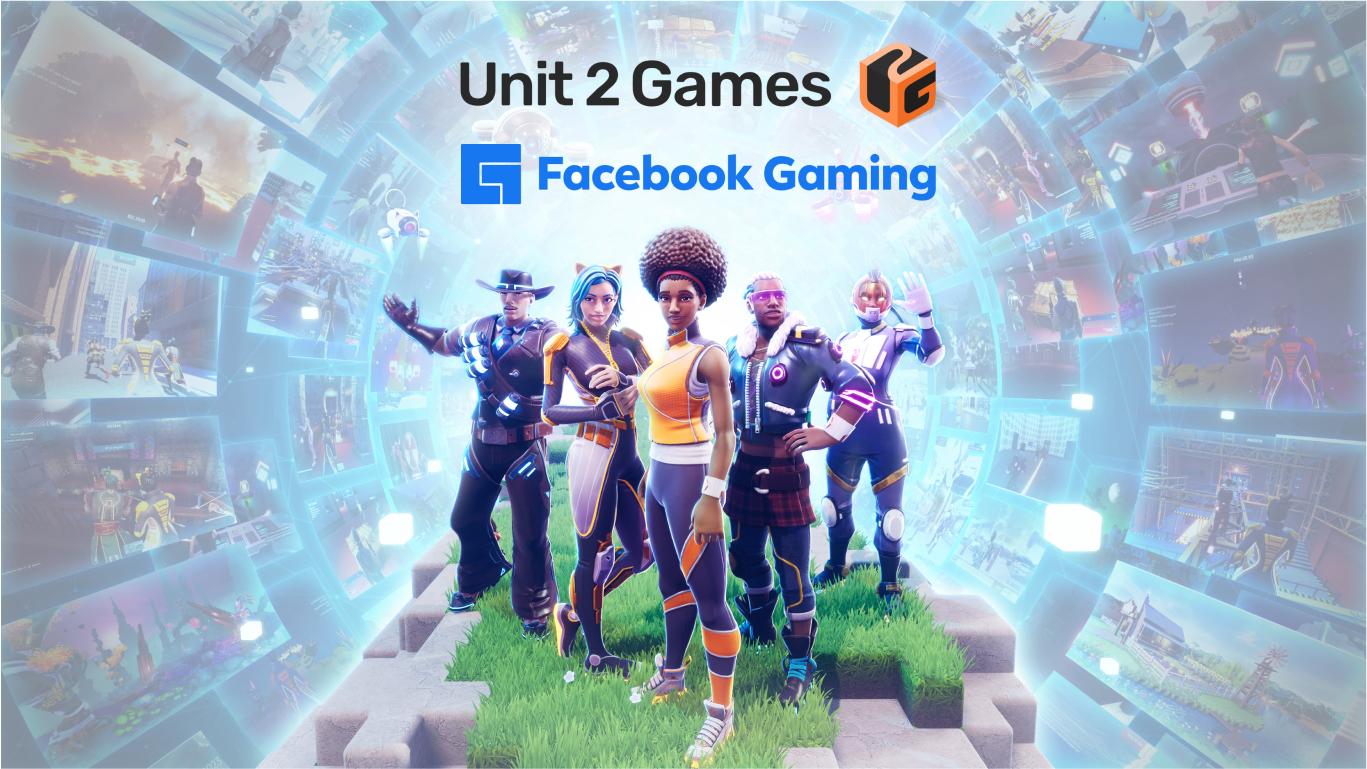 facebook stadia unrealengine studio facebookgaming developer gaming games game positivevibes teamwork