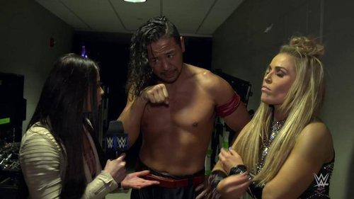 TeamNakaMEOWa WWE WWEMMC NatbyNature