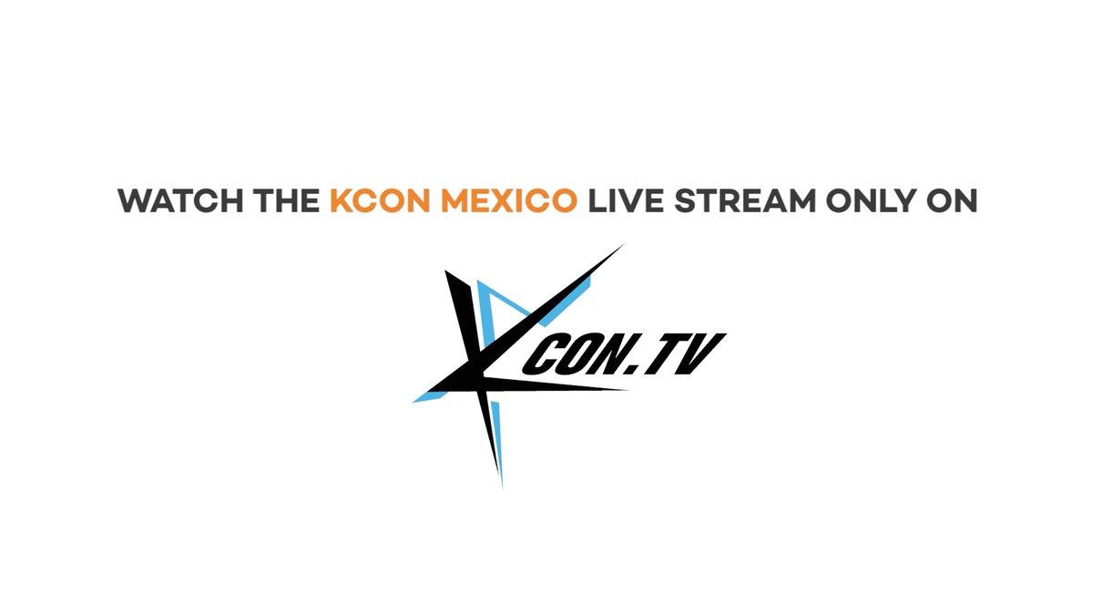 KCONMexico KCONTV