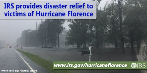 Florence IRS