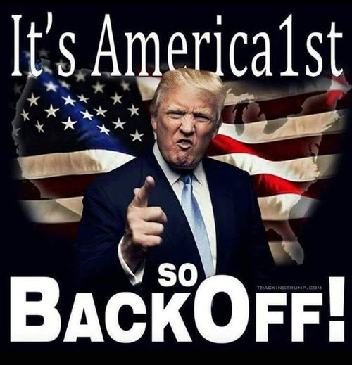 AmericaFirst