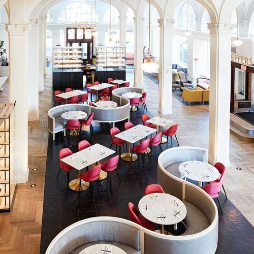 restaurant cool