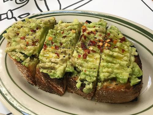 toast avocadotoast foodporn foodpics foodphotography lifestyle culture mood aesthetics breakfast brunch snack plating photography sexy healthy healthyeating healthylifestyle