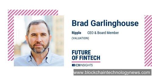 blockchain Ripple bgarlinghouse FutureFintech