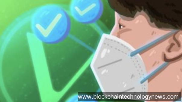 blockchain Shopify N95masks Bitcoin bitcoinnews VeChain