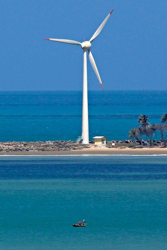 wind power energy renewableenergy
