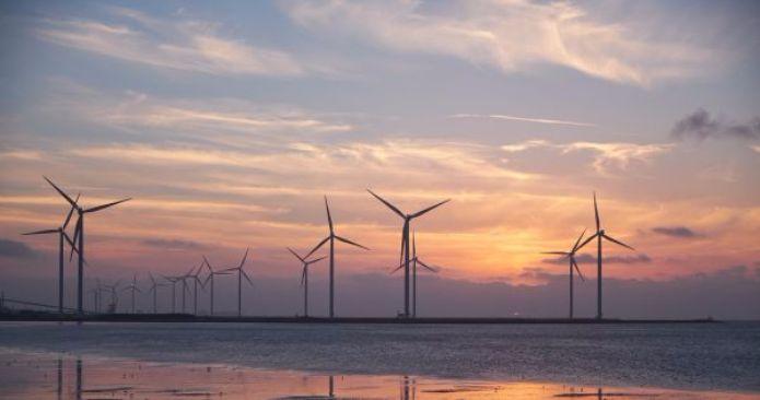 windpower windenergy power