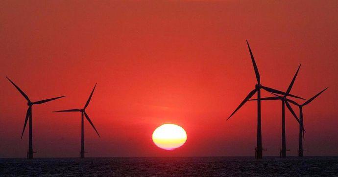 windenergy power energy windpower