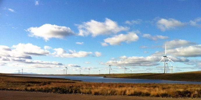 windpower windenergy power renewableenergy