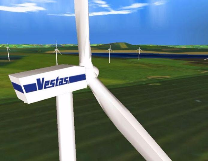 windpower power energy windenergy