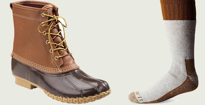 Preps Boots Winter