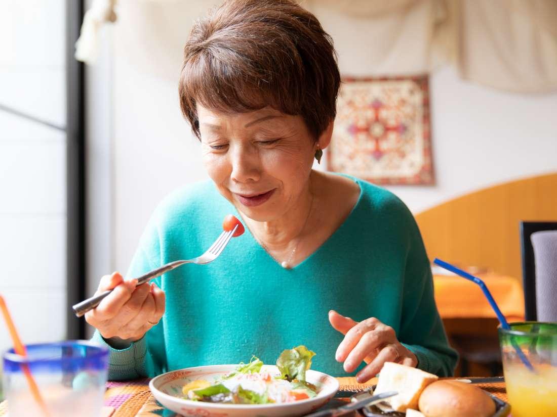diet dementia brainhealth plants