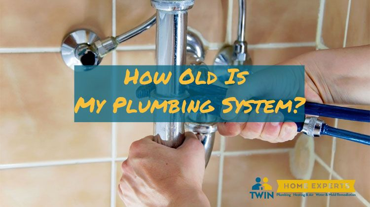 Plumbing Repairs by Twin Home Experts