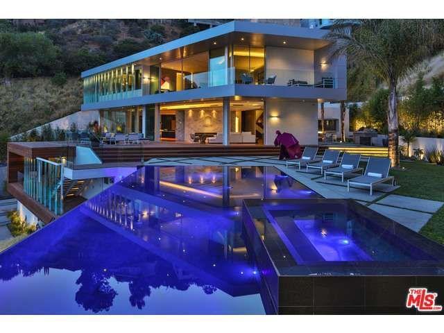 luxury CaliforniaRealestate LosAngelesRealestate
