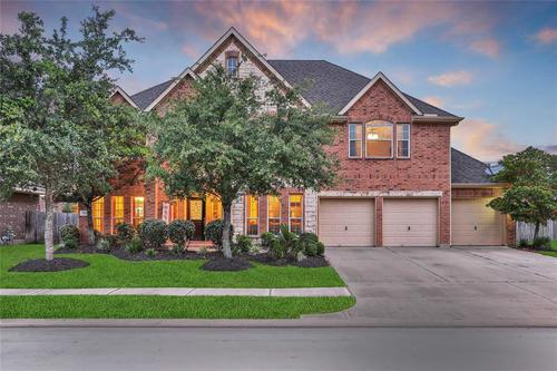 The Hayes Team – 3322 SEQUOIA LAKE TRAIL, PEARLAND, TX 77581