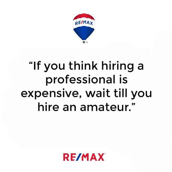 hiring buyers question experience realestateagent years sellers