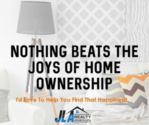 homeowner homebuying buyer