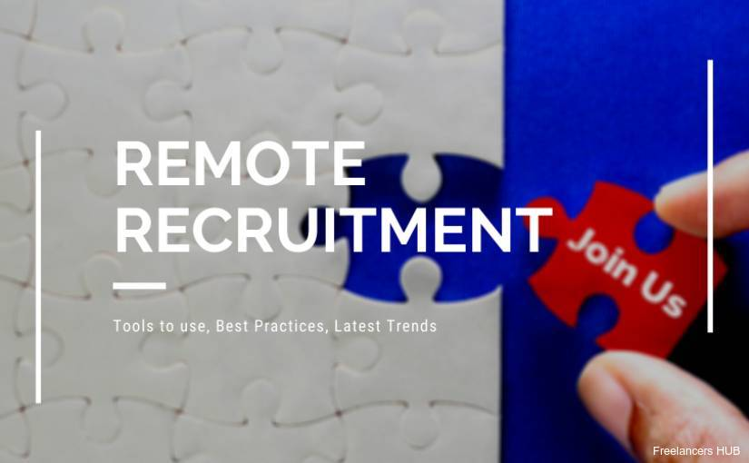 Remote Recruitment - Tools, Best Practices, and Latest Trends - ReadWrite