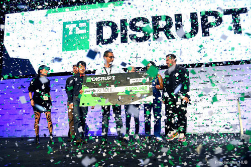 Just 48 hours left on early-bird passes to Disrupt 2020 – TechCrunch
