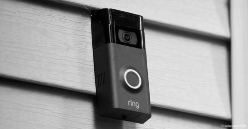How Surveillance Has Always Reinforced Racism